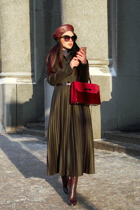 865e05d22795 Интернет - магазин зимнее пальто Москва. Модный дом Екатерины Смолиной.