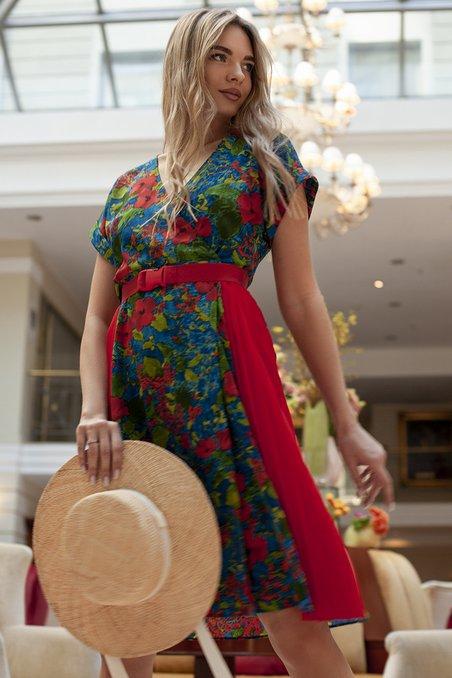 328ba2184dd Женские платья - коллекция 2019. Фото моделей. Стильные