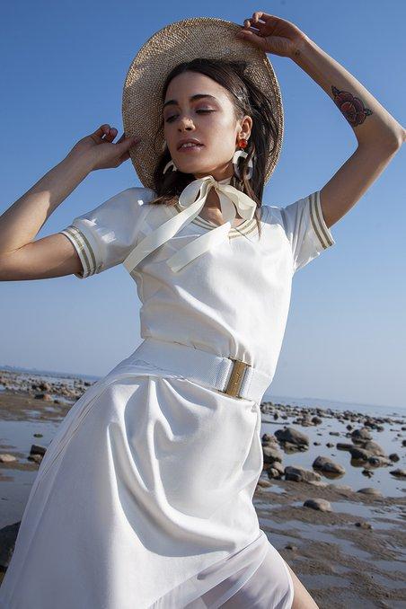 aa772db33ac Женские платья - коллекция 2019. Фото моделей. Стильные