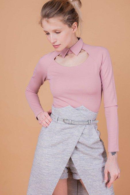 ff6496811fa7137 Купить модные женские шорты. Модный дом Екатерины Смолиной.