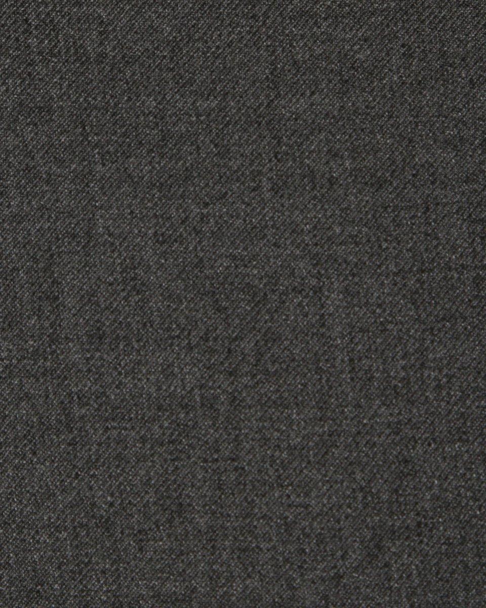 Шорты строгого кроя с высокой талией, серого цвета