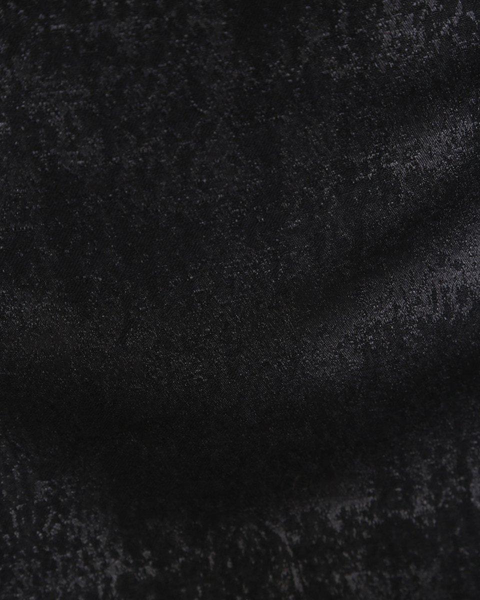 Юбка с завышенной линией талии и бахромой