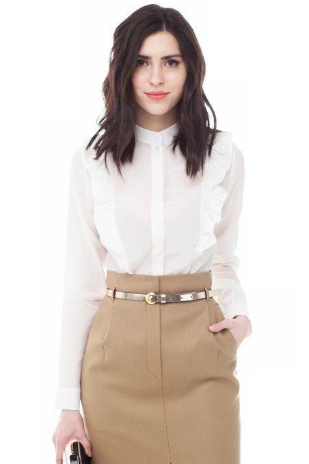 e5da0ba244e Шифоновые блузки фото. Коллекция. Модный дом Смолиной.