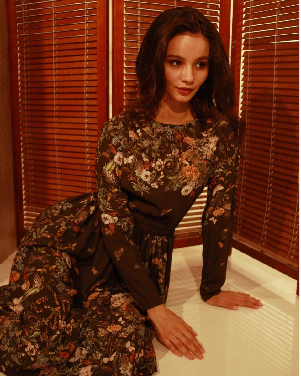 6455d357b25 Красивые длинные вечерние платья - роскошь от Модного дома Екатерины  Смолиной.