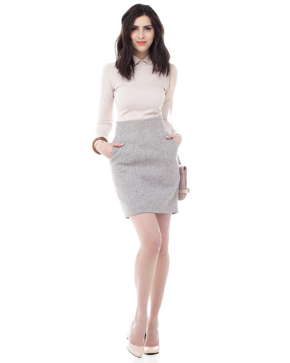 701097fc1e7 Офисная одежда. Модный дом Екатерины Смолиной.