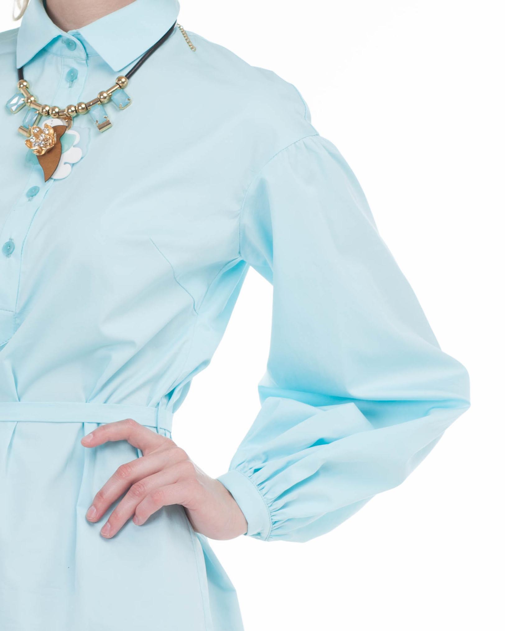 Купить Блузку Мятного Цвета В Интернет Магазине 1001 Дресс