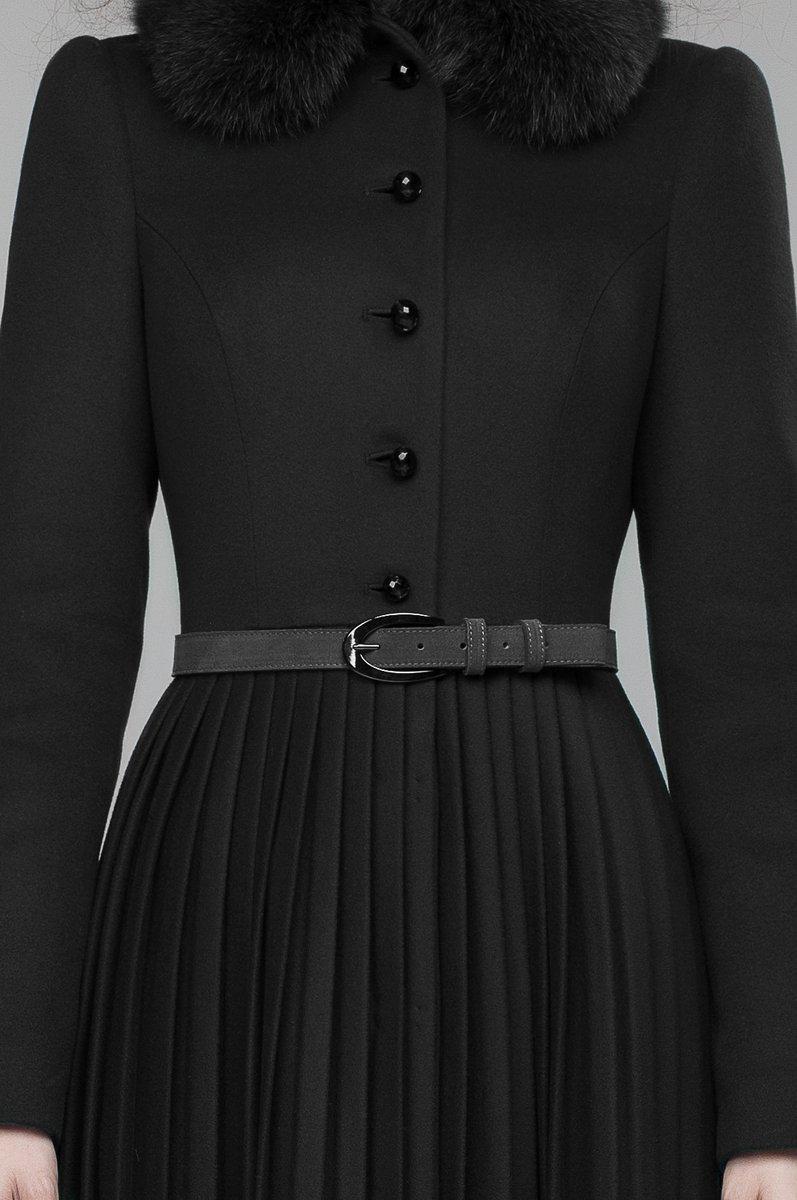 Пальто с юбкой доставка