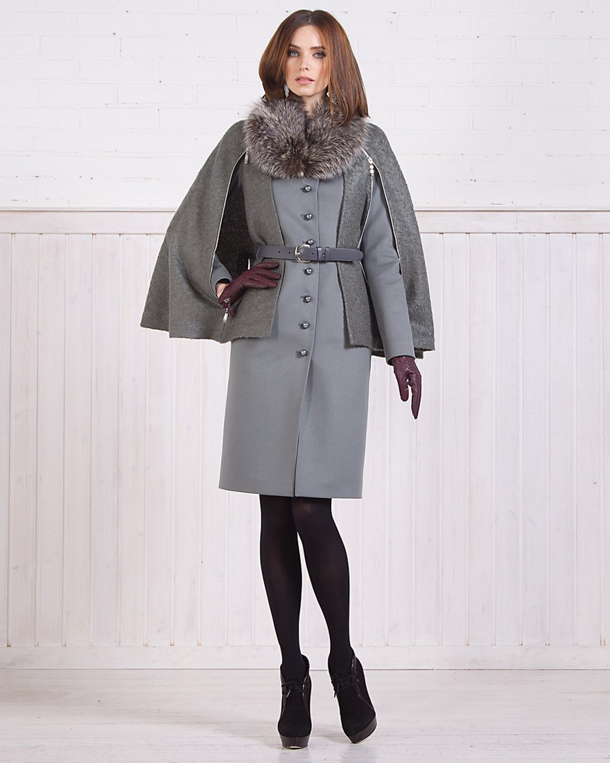Fashionable winter coats for women AskMen - Become a Better Man