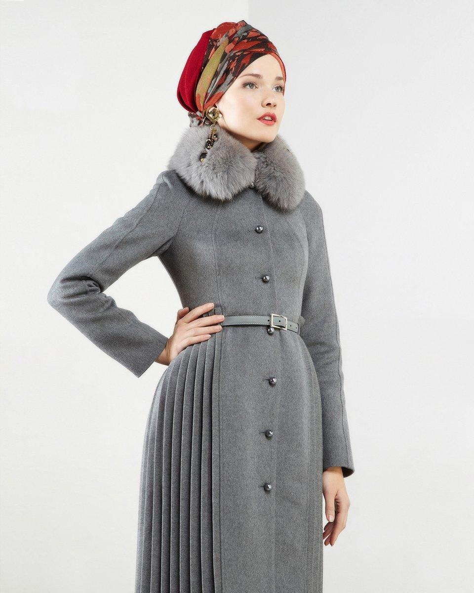 Fashionable winter coats for women