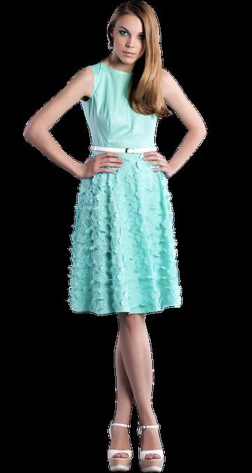 Летние платья солнце фото