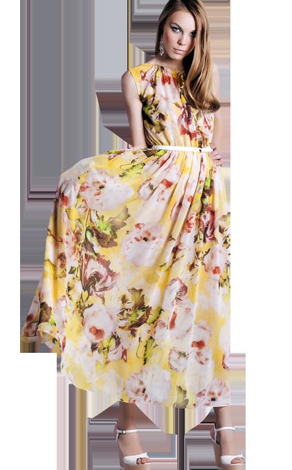 только выводит платье из шифона цветастое никакое, самое дорогое