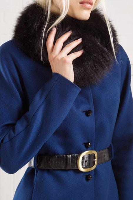 Зимние пальто 2013